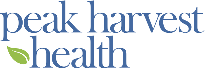Peak Harvest Health logo